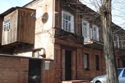Продам часть домовладения на Клары Цеткин