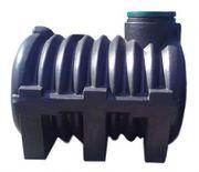 Септик для канализации 1, 5 - 2, 0 - 3, 0 м3 Ходосеевка Романков