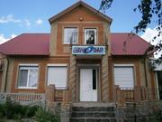 Продам здание в Новых Санжарах