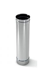 Труба для дымохода из нержавеющей стали,  Житомир