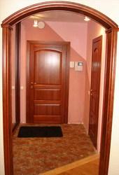 Двери,   лестницы и арки из натурального дерева под ключ.