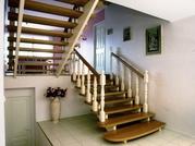 Лестницы,  двери и арочные проемы.