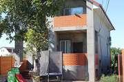 Новый дом расположен на хорошей застроенной улице с.Корсунцы.
