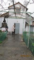 Сдам отдельно стоящий дом на 10 ст.Б.Фонтана