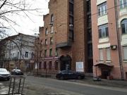 Здание в центре Киева,  Шевченковский район.