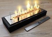Биокамины. Топливный блок Алаид Style К-C1 ТМ Gloss Fire