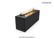 Напольный биокамин RENDER-m1 ТМ Gloss Fire