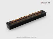 Автоматический биокамин Dalex 1800 ТМ Gloss Fire